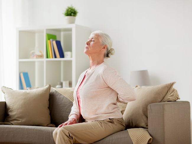 Artros blir vanligare med åldern. Som tur är finns flera bra knep för att minska besvären.
