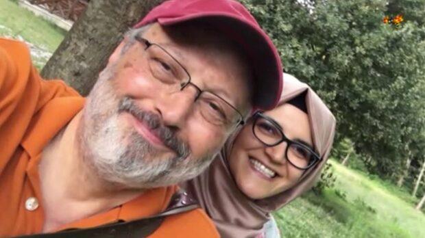 Uppgifter: Delar av Khashoggis kropp hittats