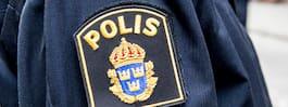 Barn försökte råna äldre kvinna –slogs med tegelsten