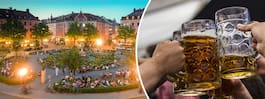 8 favoriter för en weekend i München
