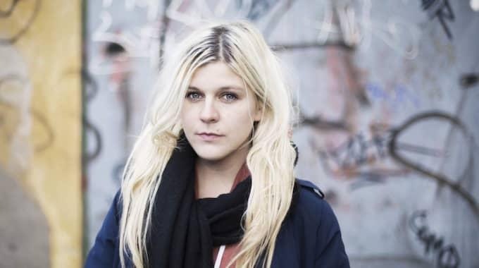 Fanny Agazzi. Foto: Johanna Arnström