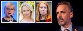 Professorns avsked till ett polariserat Sverige