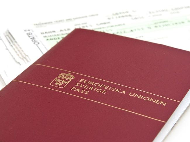 Pass – i den här texten finner du allt du behöver veta om resans viktigaste ID-handling.
