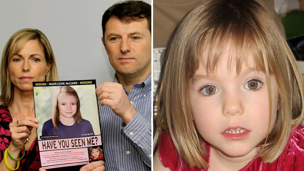 Image result for madeleine mccann