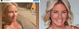 Magdalena Graafs tvärvändning  – hyllar nya brösttrenden
