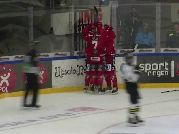 Highlights: Almtuna-AIK