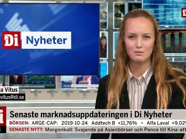 Di Nyheter: Allison Kirkby ny vd på Telia