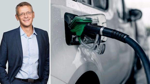 Analys: Dags att satsa på biodrivmedel nu