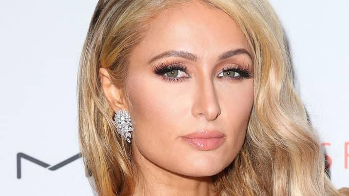 Paris Hilton har fått en härlig gåva Foto: MEDIAPUNCH/REX/SHUTTERSTOCK / MEDIAPUNCH/REX/SHUTTERSTOCK REX FEATURES
