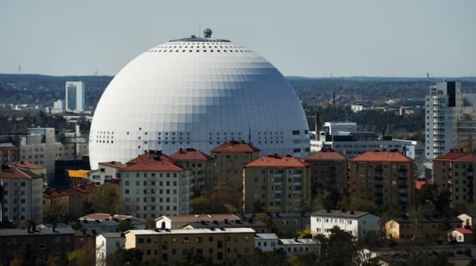 Om två veckor är det dags för Eurovision song contest i Stockholm. Nu befarar polisen att musiktävlingen är målet för de IS-terrorister som tagit sig hit. Foto: Joel Marklund / BILDBYRÅN