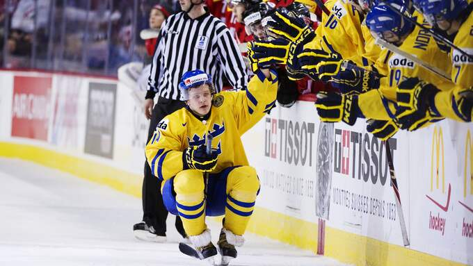 Foto: JOEL MARKLUND / BILDBYRÅN