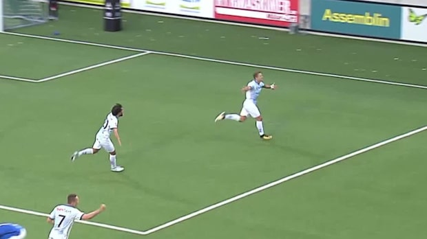 Highlights: Gefle-Norrby