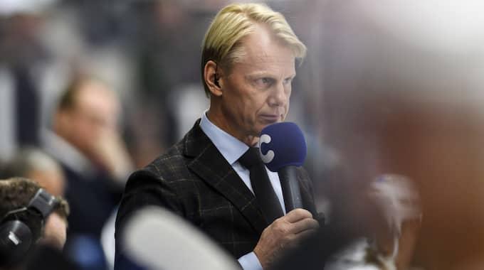 Niklas Wikegård. Foto: Anders Bjurö / BILDBYRÅN