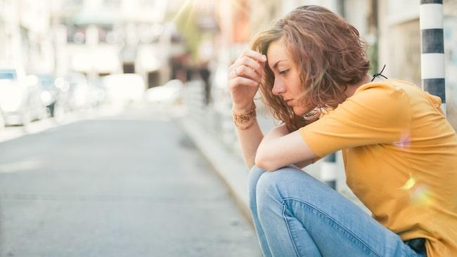 Många lider av social ångest och lider i det tysta.