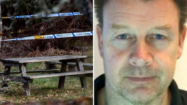 Mänskliga kvarlevor efter försvunna Mikael Petersson hittade