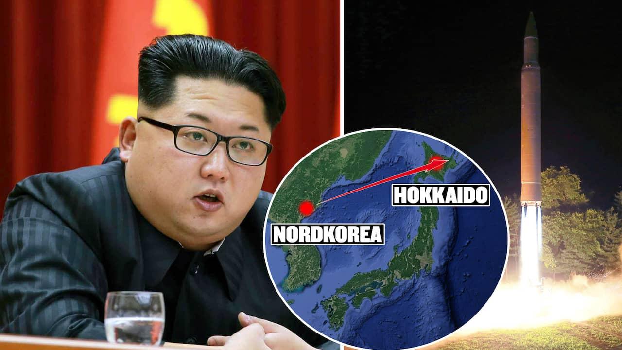 Sydkorea kan utplana pyongyang