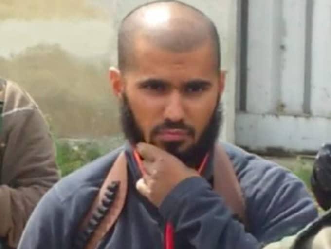 Yasser Sadek, som är internationellt efterlyst för medhjälp till terroristbrott i Syrien, uppges ha dödats.