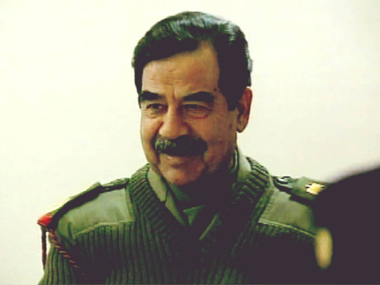 Saddam hussein photo gallery image Strategic Airpower The History of Bombers - Boeing