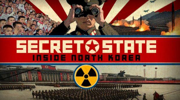 CNN-dokumentär: Den hemliga staten - inifrån Nordkorea