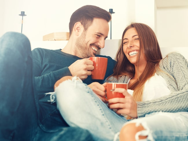 Vad gör man när man får besök och upptäcker att kaffefiltrena är slut? Lugn, vi har flera smarta lösningar!