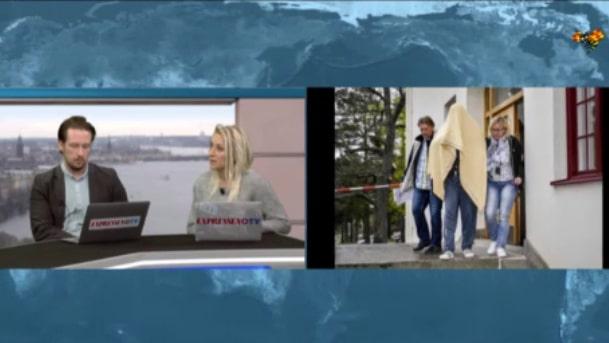 """Catarina Lundbäck om Billy Fagerströms livstidsdom: """"Riktigt, riktigt bra"""""""