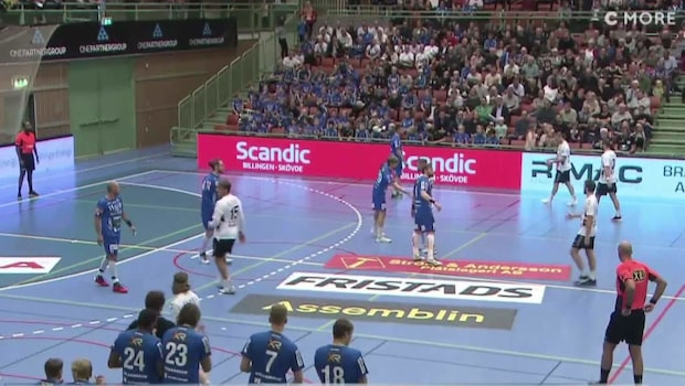 Highlights: Skövde-Guif