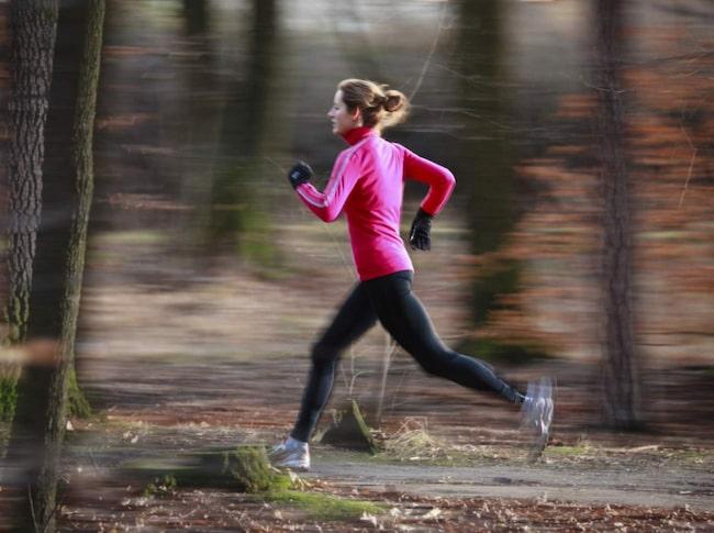 <span>Löpning har blivit en trendig träningsform – men alla har inte lika lätt för den.</span>