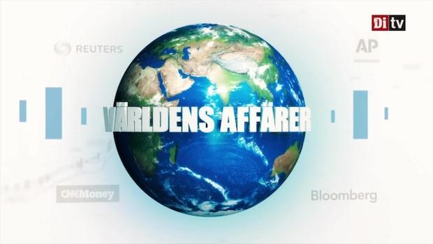 Världens Affärer 16.30 - 12 januari