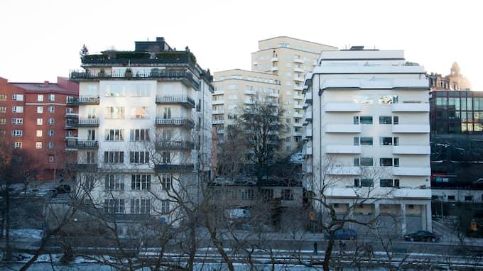 Foto: HENRIK ISAKSSON/IBL / /IBL