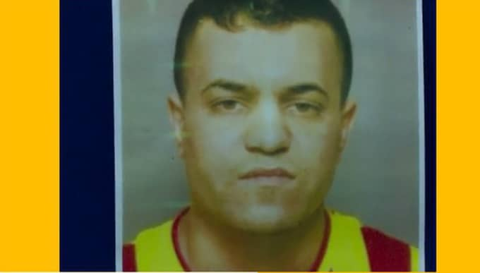 Mannen som attackerade en fransk polisstation ska ha sökt asyl i Sverige tidigare Foto: RP Online
