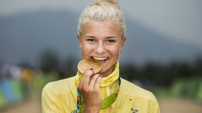 Jenny Rissveds. Foto: Petter Arvidson / BILDBYRÅN