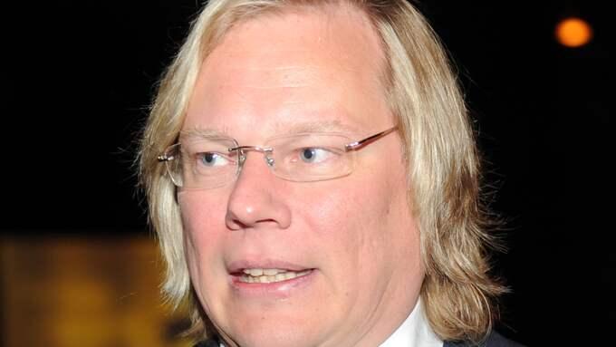 Unibets grundare Anders Ström spenderade tre miljoner på en häst. Foto: CK / HINGSTFOTOGRAFEN