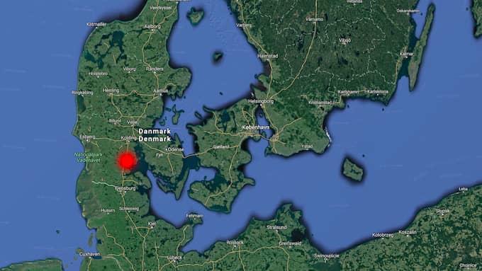 Slogs ihjäl. Ettårige Noah hittades död i sin säng i hemmet i Danmark. En 30-årig man misstänks ha dödat honom.