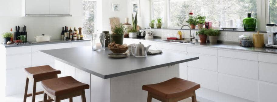 Anna Karins hem en dröm för köksälskare Leva& bo