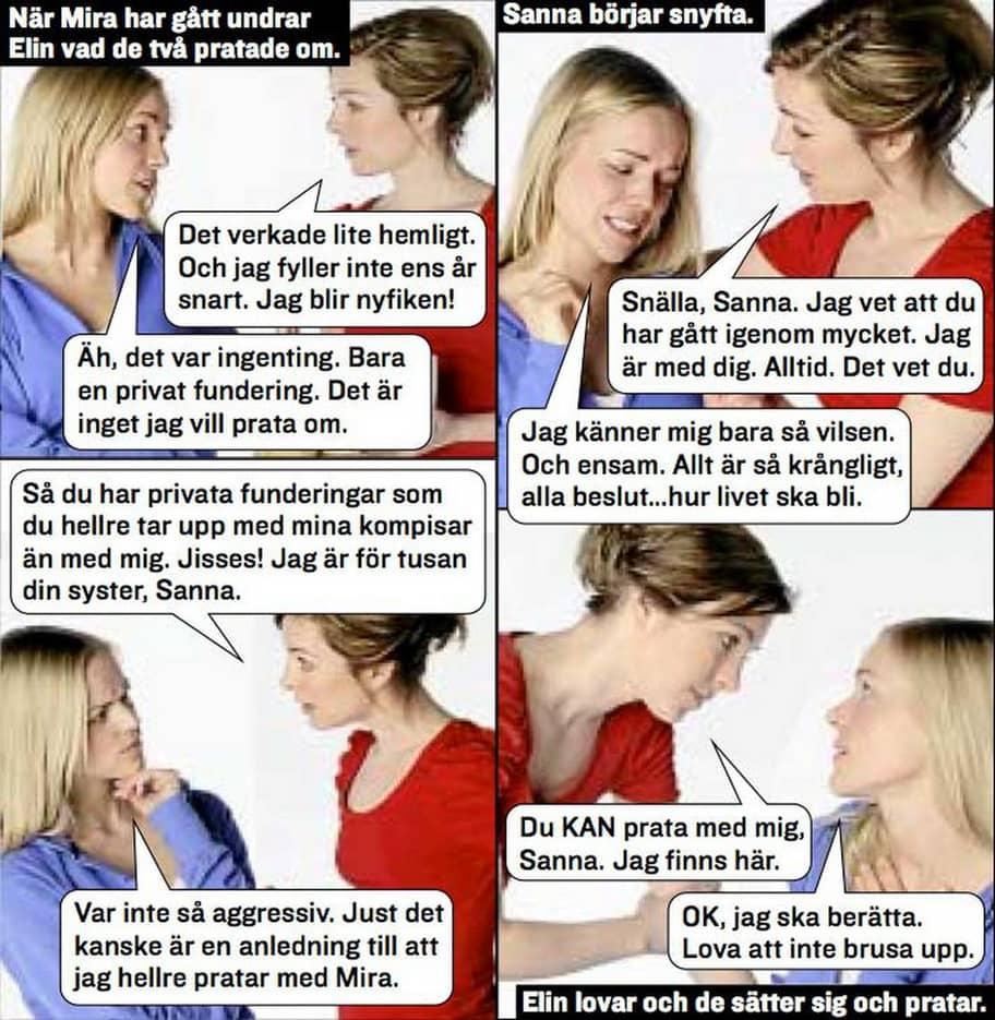 Lesbisk nyfiken kön