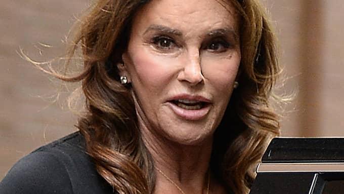 Caitlyn Jenner är uttalad republikan. Foto: KRISTIN CALLAHAN/ACE PICTURES / KRISTIN CALLAHAN/ACE PICTURES/IN STARTRAKS PHOTO
