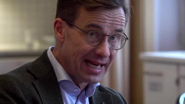 """Ulf Kristerssons oro för """"alarmisterna"""": """"Det är livsfarligt"""""""