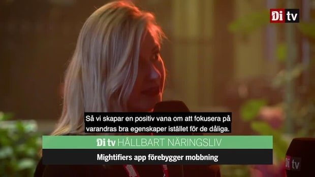 Mightifier - Appen som förhindrar mobbning