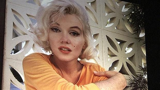 Så blev Marilyn Monroe en sexikon