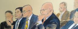 Juryn klar: Knarkkungen El Chapo får sin dom