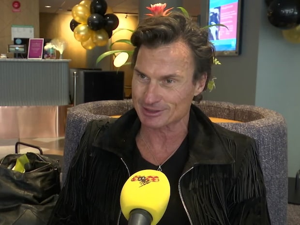 """Petter Stordalen: """"Vi är ett FN i hotellvärlden"""""""