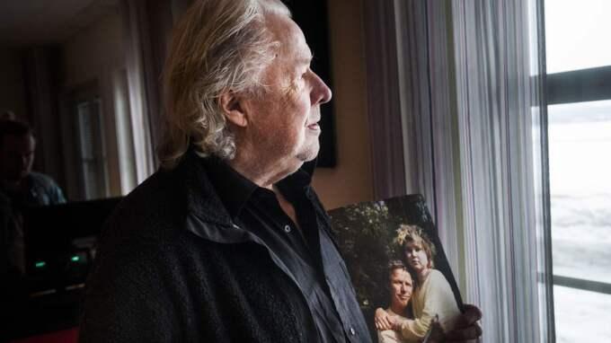 Än i dag frågar sig den folkkäre skådespelaren om han gjorde tillräckligt för att rädda sin dotter. Foto: Simon Eliasson