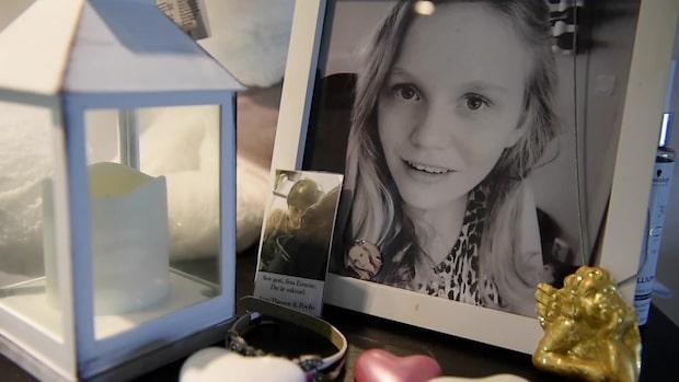 Mamma Therése fick rätt till assistans – två år efter dottern Emmies död