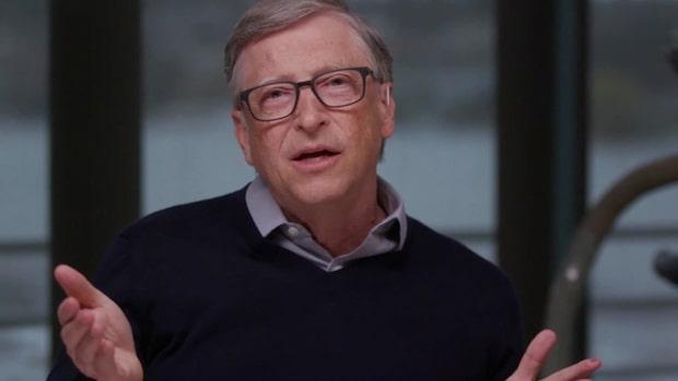 """Bill Gates kritik: """"Alla länder måste göra som Kina"""""""