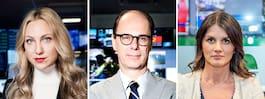 Följ allt om regeringsförklaringen  – live i Expressen TV och Di TV