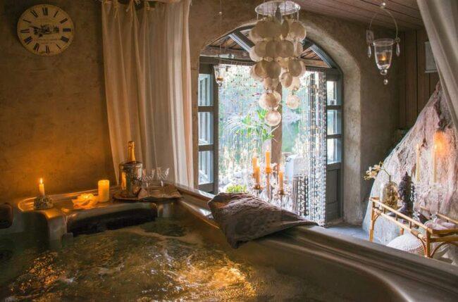 Se det franska slottet u2013 som ligger i Roslagen Leva& bo Expressen Leva& bo