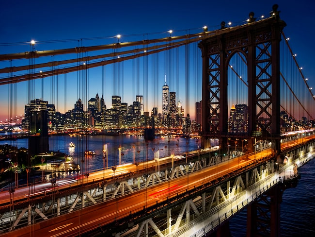 New York har extremt hårda regler för Airbnb.