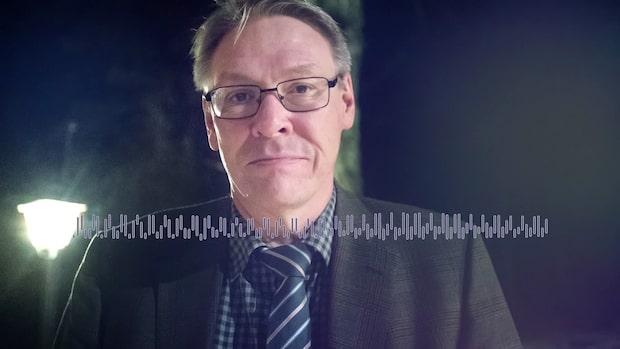 """Åklagaren till Expressen: """"Har min uppfattning klar"""""""