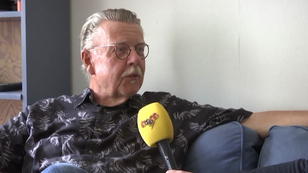 Wiehes inlägg till flyktingdebatten - i nya låten