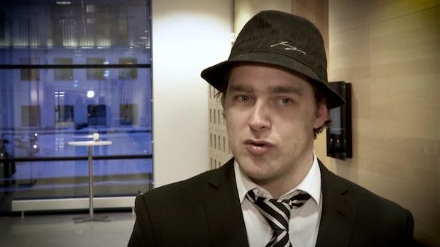 Jocke Pettersson göt in Madelene i betong – har smitit från straffet